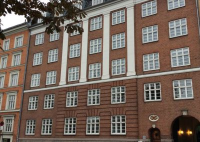 Mka Ejendomme, Nørre Søgade